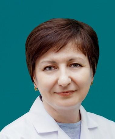 Фотография Нестерова Эльмира Ринатовна