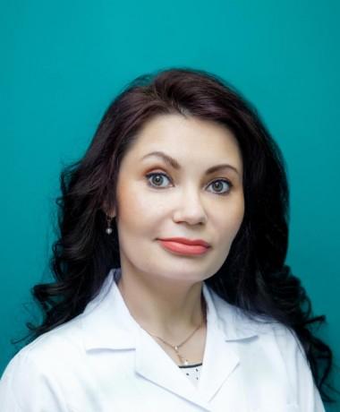 Фотография Назырова Эльмира Сагитовна