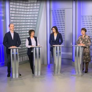Выступление на телеканале Россия 24. Клиники: Кулахметова 25, Мира 24