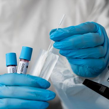 ПЦР-исследование на коронавирус Covid-19 для туристов