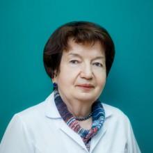 Акмаева Маися Кяримовна