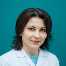Алиметова Зульфия Раисовна