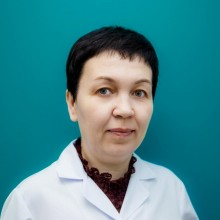 Зимагулова Ольга Владимировна