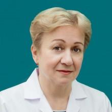 Беднякова Лариса Владимировна
