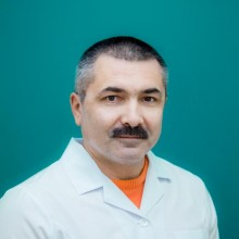 Абдульянов Айдар Васылович