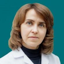 Данилова Ольга Владимировна