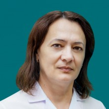 Аникина Лариса Валентиновна