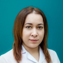 Аитова Динара Айдаровна