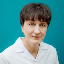 Баширова Елена Шамилевна