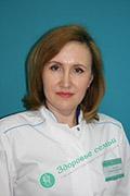 Басырова Лилия Габсалямовна