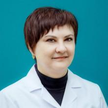 Нуртдинова Эльвира Эрнестовна