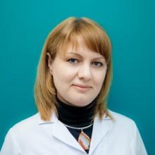 Аксенова Галина Владимировна