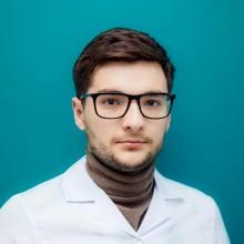 Никитин Максим Андреевич