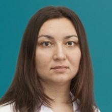 Ахметзянова Талия Нурулловна