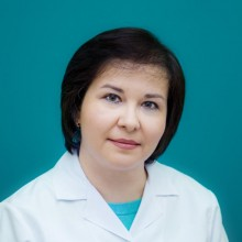 Батталова Светлана Ахатовна
