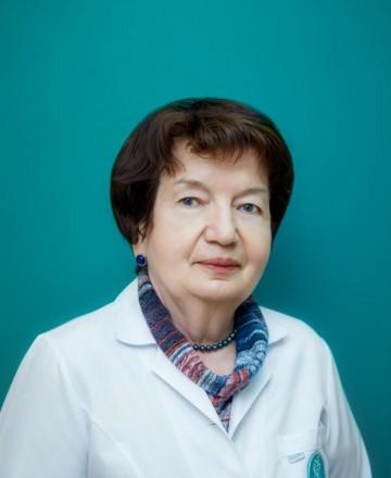 Фотография Акмаева Маися Кяримовна