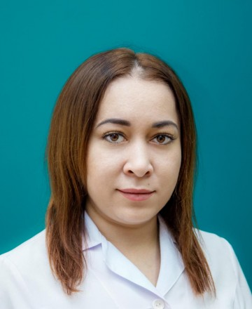 Фотография Аитова Динара Айдаровна